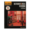 Hal Leonard Recording Method: Book Two - Instrument & Vocal Recording - Volume 2