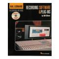 Hal Leonard Recording Method: Book Three - Software & Plug-Ins - Volume 3Recording Method: Book Three - Software & Plug-Ins - Volume 3