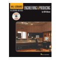 Hal Leonard Recording Method: Book Five - Engineering & Producing - Volume 5