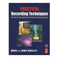 Hal Leonard Practical Recording TechniquesPractical Recording Techniques