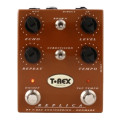 T-Rex Replica Delay Pedal with Tap TempoReplica Delay Pedal with Tap Tempo