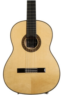 Cordoba Reyes Master Series Flamenco Guitar - Engleman Spruce Top