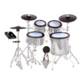 Nfuzd Audio NSPIRE Electronic Drumset - 5 piece Rock Full PackNSPIRE Electronic Drumset - 5 piece Rock Full Pack