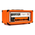 Orange Rockerverb 100 MKIII - 100-watt 2-channel Tube Head - OrangeRockerverb 100 MKIII - 100-watt 2-channel Tube Head - Orange