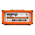 Orange Rockerverb 50 MKII 50-watt 2-channel Tube Head - OrangeRockerverb 50 MKII 50-watt 2-channel Tube Head - Orange