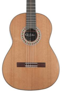 Cordoba Rodriguez Master Series Spanish Guitar - Canadian Red Cedar Top