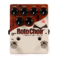 Tech 21 Roto Choir Rotary Speaker Emulator PedalRoto Choir Rotary Speaker Emulator Pedal