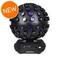 Chauvet DJ Rotosphere Q3 RGBW LED Mirror Ball Simulator EffectRotosphere Q3 RGBW LED Mirror Ball Simulator Effect
