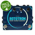 Pigtronix Rototron Rotary Speaker Emulation Pedal