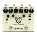 Truetone Route 66 V3 Series Overdrive / Compression PedalRoute 66 V3 Series Overdrive / Compression Pedal