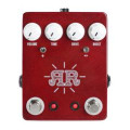 JHS Ruby Red Overdrive Pedal