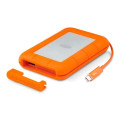 LaCie Rugged Thunderbolt - 250GB (SSD)Rugged Thunderbolt - 250GB (SSD)