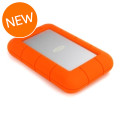 LaCie Rugged Mini - 4TB USB 3.1 Type CRugged Mini - 4TB USB 3.1 Type C