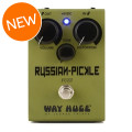 Way Huge Russian-Pickle Fuzz PedalRussian-Pickle Fuzz Pedal