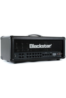 Blackstar Series One 1046L6 - 100-watt Tube Head with 6L6 Tubes