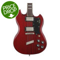 Guild S-100 Polara - Cherry RedS-100 Polara - Cherry Red
