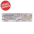 LogicKeyboard Advance Line Mac Keyboard - PreSonus Studio One