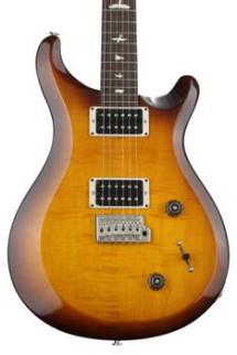 PRS S2 Custom 22 - Violin Amber Sunburst