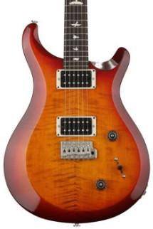 PRS S2 Custom 22 - Dark Cherry Sunburst