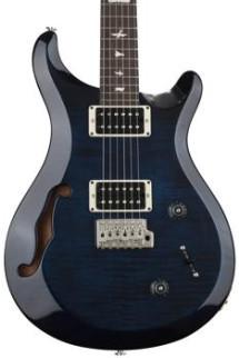 PRS S2 Custom 22 Semi-Hollow - Whale Blue