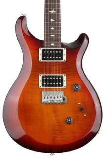 PRS S2 Custom 24 - Dark Cherry Sunburst