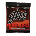 GHS S335 Phosphor Bronze Medium Acoustic Guitar StringsS335 Phosphor Bronze Medium Acoustic Guitar Strings