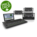 Avid VENUE S3LX System - 48-channelS3LX System - 48-channel