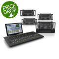 Avid VENUE S3LX System - 64-channelS3LX System - 64-channel