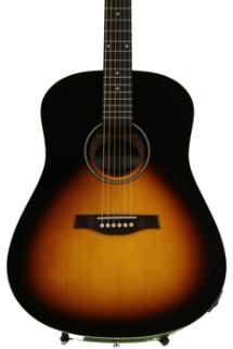 Seagull Guitars S6 Spruce GT A/E - Sunburst