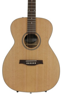 Seagull Guitars S6 Original Concert Hall - Cedar