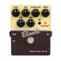 Tech 21 Character Series Blonde V2 Overdrive PedalCharacter Series Blonde V2 Overdrive Pedal