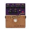 Tech 21 Character Series British V2 Overdrive PedalCharacter Series British V2 Overdrive Pedal