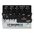 Tech 21 SansAmp Character Series VT Bass DISansAmp Character Series VT Bass DI