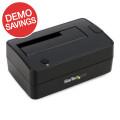 Startech SATDOCKU3S USB 3.0 to SATA Hard Drive Docking Station