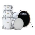 Yamaha Stage Custom Birch Shell Pack - Pure WhiteStage Custom Birch Shell Pack - Pure White