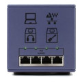 DiGiGrid S Cube - Desktop PoE InterfaceS Cube - Desktop PoE Interface