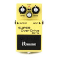 Boss SD-1W Waza Craft Super Overdrive PedalSD-1W Waza Craft Super Overdrive Pedal