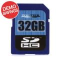 Top Tier SDHC Card - 32 GB, Class 10