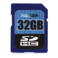 Top Tier SDHC Card - 32 GB, Class 10