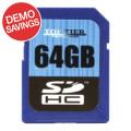 Top Tier SDXC Card - 64 GB, Class 10