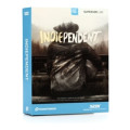 Toontrack Indiependent SDX (boxed)Indiependent SDX (boxed)