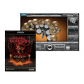 Toontrack The Metal Foundry SDX (boxed)The Metal Foundry SDX (boxed)