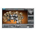 Toontrack The Metal Foundry SDX (download)The Metal Foundry SDX (download)