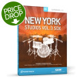Toontrack New York Studios Vol. 3 SDX (download)New York Studios Vol. 3 SDX (download)