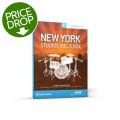 Toontrack New York Studios Vol. 3 SDX (download)New York Studios Vol. 3 SDX (download)