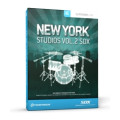 Toontrack New York Studio Legacy Series Vol. 2 (download)New York Studio Legacy Series Vol. 2 (download)