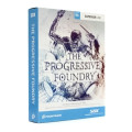 Toontrack Progressive Foundry SDX (boxed)Progressive Foundry SDX (boxed)