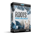 Toontrack Roots SDX - Brushes, Rods, and Mallets (download)Roots SDX - Brushes, Rods, and Mallets (download)