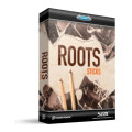 Toontrack Roots SDX - Sticks (Boxed)Roots SDX - Sticks (Boxed)