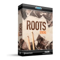 Toontrack Roots SDX - Sticks (download)